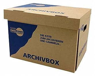 Archivbox Bild