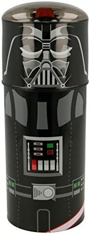 Botella Character 350 ML. Star Wars Darth Vader