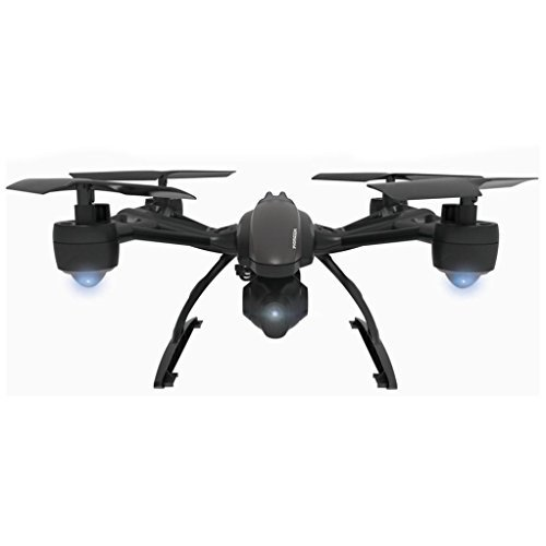 JXD 509G 5.8G FPV Drone with 2.0MP HD Real-time Aerial Camera, High Hold Mode Headless Mode One Key Return RC Quadcopter