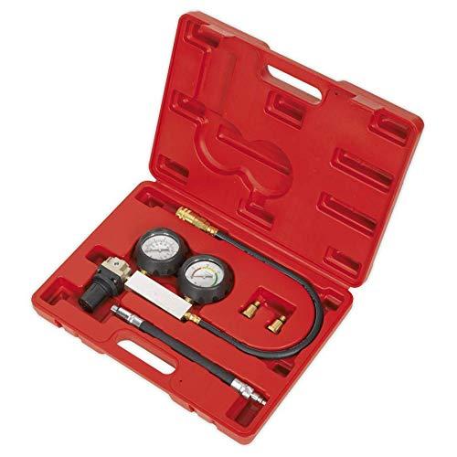 Sealey Vse2020 Dichtigkeitstester Für Benzinmotoren 2 Gauge Gewerbe Industrie Wissenschaft