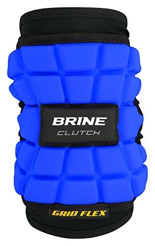 Brine Clutch Elbow Pad 2017 - Medium (Royal ()