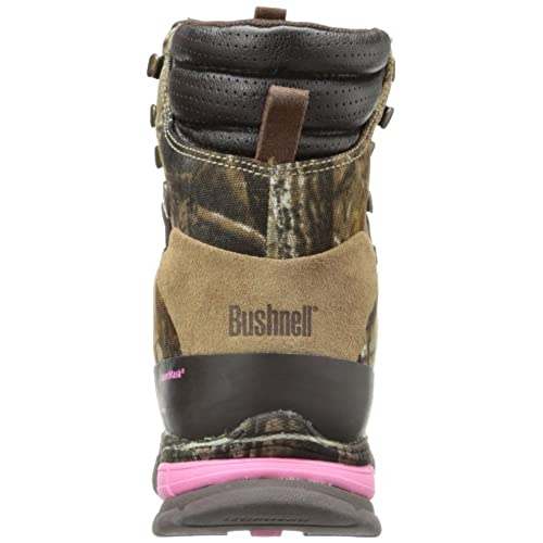 6a390ad4aff Bushnell Women's Sierra High Hunting Boot [9Napu2007950] - $31.99