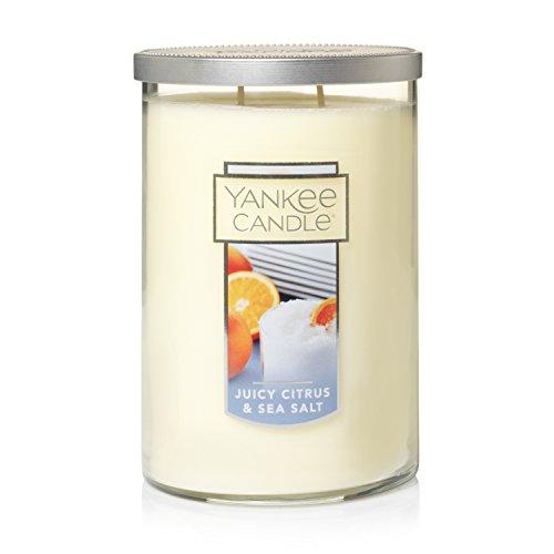 2-Wick Tumbler Candle, Juicy Citrus & Sea Salt ()