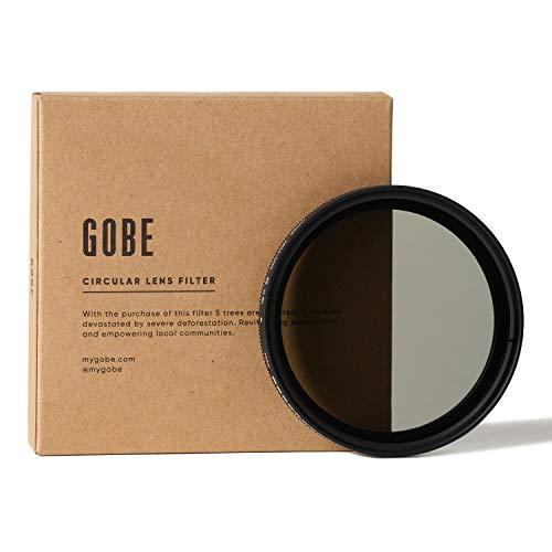 Gobe - Filtro para Objetivo Variable ND 49 mm (1Peak)
