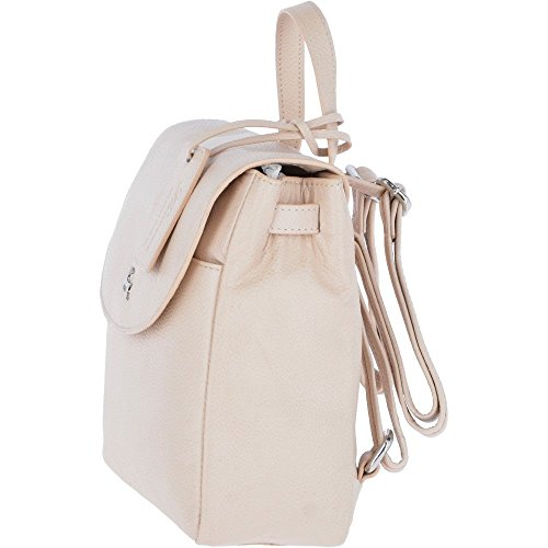 porté rose Rose au Sac main Leather Ashwood femme dos pour à nxg1BIBcq