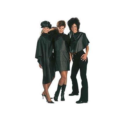 Sibel Swing Salon Wear Negro 1 unidades, (1 x 1 pieza): Amazon.es ...