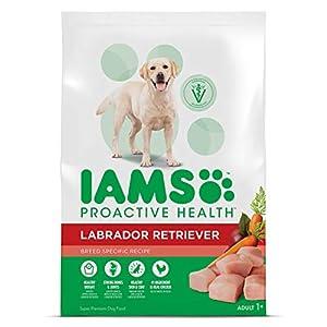Iams Proactive Health Adult Labrador Retriever Dry Dog Food, Chicken Flavor, 15 Pound Bag 81