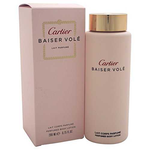Cartier Baiser Vole Women