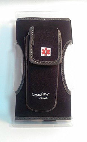 Comfort Insulated Holster Diabetes LegBuddy product image