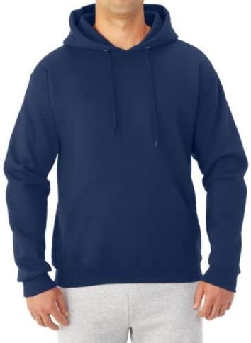 Sudadera cl/ásica de ragl/án para hombre Fruit of the Loom