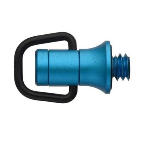 Ricoh Strap Attachment for Theta Camera, Blue ()