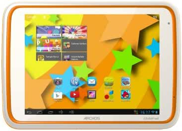 Archos Child Pad 2 8