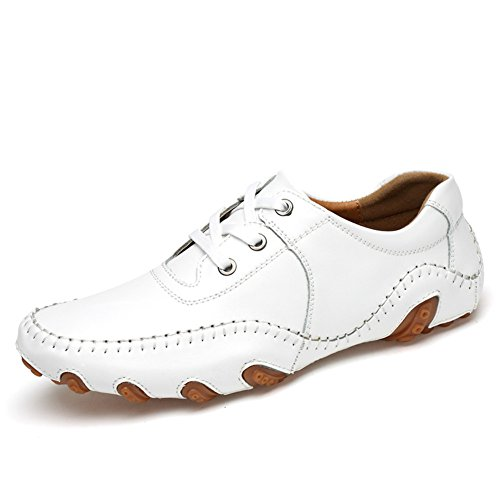 e99ebcf10249 We Analyzed 2,684 Reviews To Find THE BEST Leather Loafers Men Casual