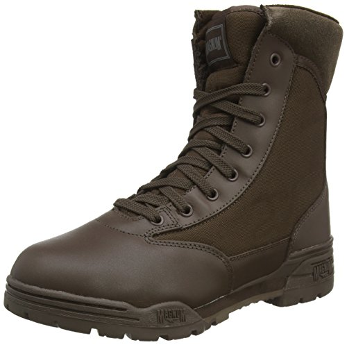 Magnum Classic, Work Boots Unisex Adulto Marrón (Brown)