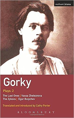 Gorky Plays: 2: