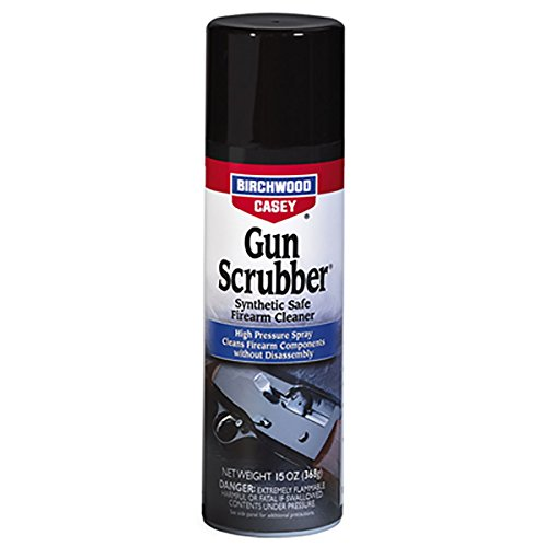 Birchwood Casey Scrubber Firearms 15 Ounce product image