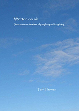 Written on air