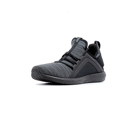 Iron Nrgy Puma Heather Black Gate Knit Mega IPpw8