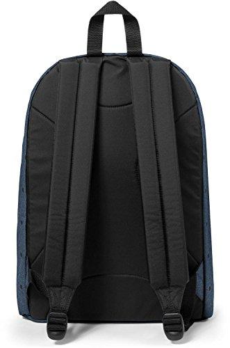 Zaino Gris Accessories Pz Ek767 Eastpak Anthracite Antracita Mochila Gris Piezas Eastpak Ek767 Accesorios 5xW6xnPwS