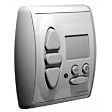 Somfy Chronis RTS L Comfort Remote-Control Timer Switch by SOMFY