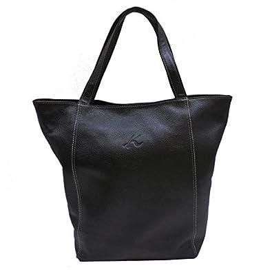 【中古】 ブラック Kitamura キタムラ ハンドバッグ