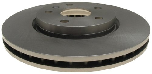Raybestos 580746R Professional Grade Disc Brake Rotor