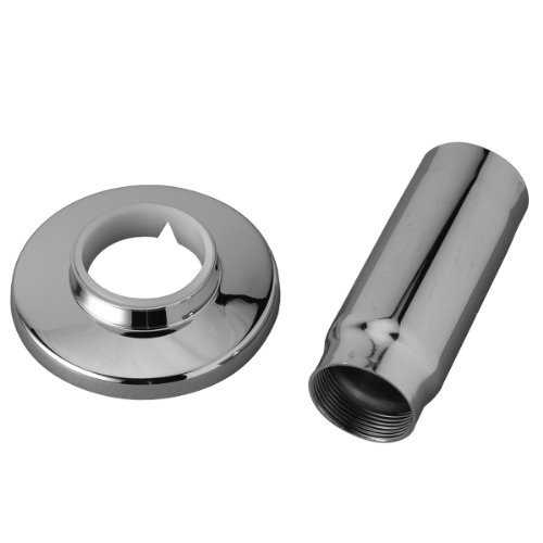 (BrassCraft SH1790 Escutcheon Set for Sayco Faucets by BrassCraft Mfg)