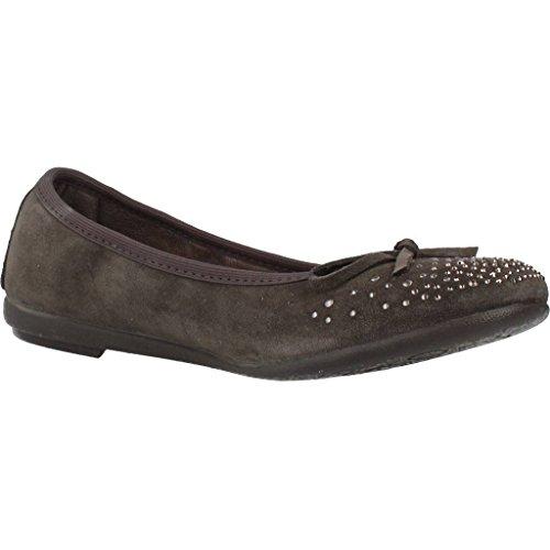 Para Mujer Vulladi Vulladi Bailarina Color 070 Marca Mujer 4405 Gris Modelo Zapatos Gris S5q4RO
