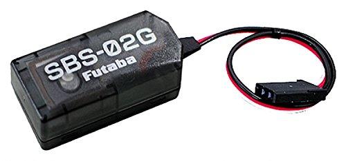 双葉電子工業 双葉電子工業 GPSセンサー FUTABA GPSセンサー SBS-02G FUTABA B07DCLFT8S, 将棋の里天童駒そば:b748a305 --- itxassou.fr