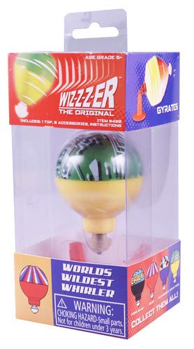 Wiz-z-zer the Original Collectable