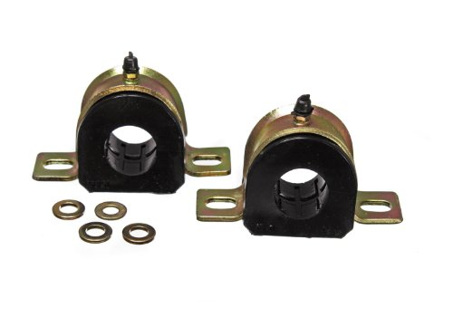 Energy Suspension 9.5172G 1-1/4'' Sway Bar Bushing Set by Energy Suspension