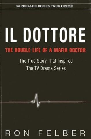 book cover of Il Dottore