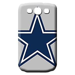 samsung galaxy s3 covers protection New Hot New cell phone carrying shells dallas cowboys