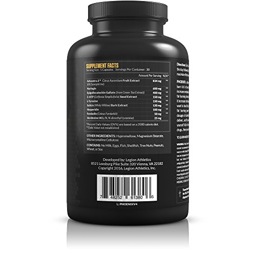 best weight loss supplement without caffeine