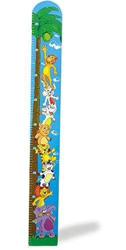 Goki Bear Carlie Measuring Stick