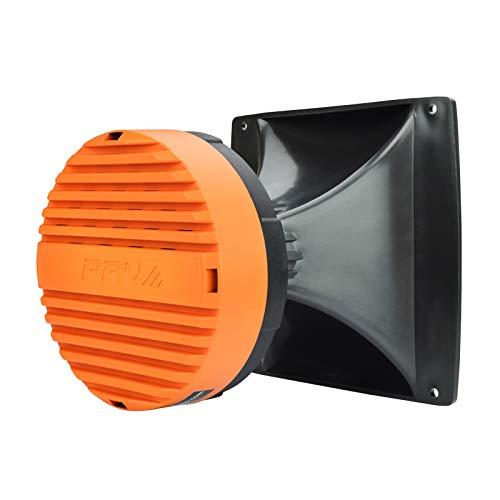 2 x PRV WG275PH 6x 5 400W 8 Ohms Horn Driver Pro Car Audio Trumpet