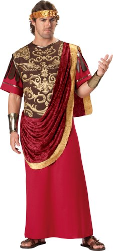 InCharacter Costumes, LLC Julius Caesar Robe