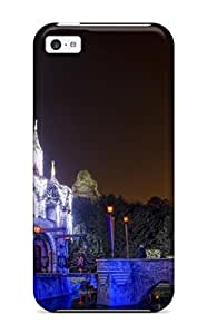TYH - Best Tpu Shockproof Scratcheproof Amusement Park Hard Case Cover For Iphone 6 plus 5.5 5K565 phone case