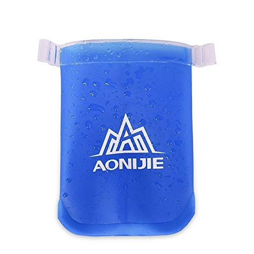 Aonijie das weiche wasser tasche sport camping wandern, klettern A-SD-09-170ML