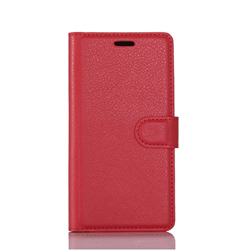 Funda ZTE BLADE V8,Manyip Caja del teléfono del cuero,Protector de Pantalla de Slim Case Estilo Billetera con Ranuras para Tarjetas, Soporte Plegable, Cierre Magnético D