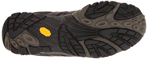 Merrell Mens Moab 2 Waterproof Hiking Shoe Beluga