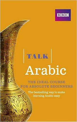 basic arabic conversation