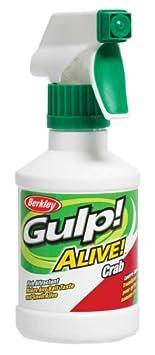 Gulp! Alive! Attrattiva Berkley GSP8-SHP