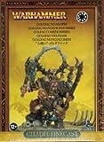 Ogre Kingdoms: Thundertusk / Stonehorn (2011)