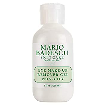 Amazon.com: Mario Badescu Eye make-up Remover Gel: Luxury Beauty
