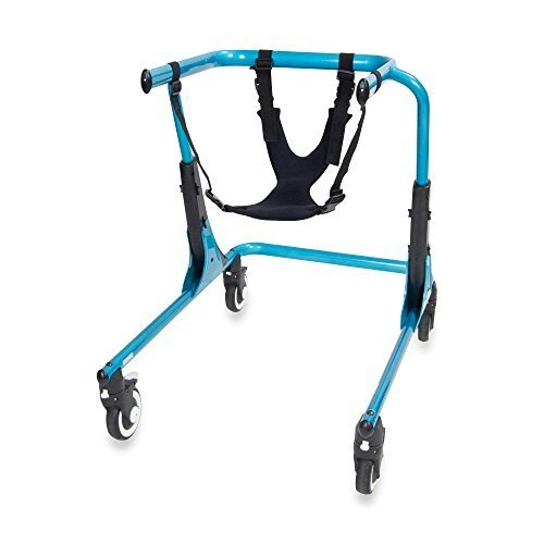 Drive Medical Wenzelite Large Seat Harness by Drive Medical