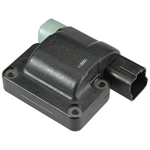 Parts Player New Ignition Coil Fits Honda Accord,Prelude 1992-2001 GN10149 IC170 UF98 WA2002 Honda Prelude Ignition