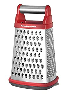 KitchenAid Gourmet Grater, Box, Empire Red (B0000655Y7) | Amazon price tracker / tracking, Amazon price history charts, Amazon price watches, Amazon price drop alerts