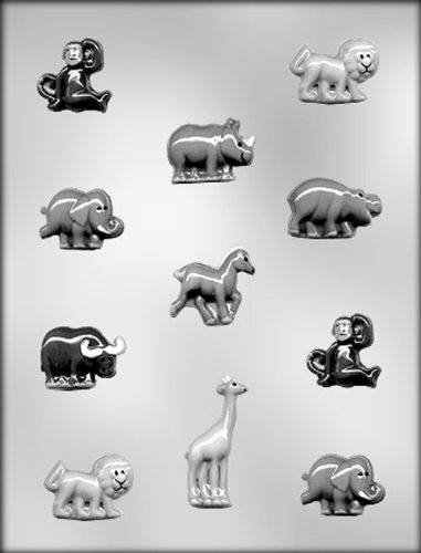 Animal Chocolates - 2