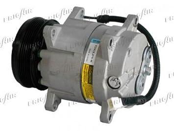 frigair Compresor para aire acondicionado, 920.10911: Amazon.es: Coche y moto